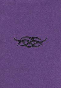 YOURTURN - UNISEX - Felpa - purple - 4