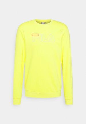 LIAM CREW - Sweatshirt - aurora
