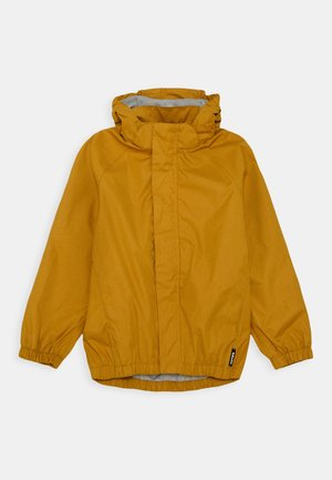 WAITON - Waterproof jacket - honey