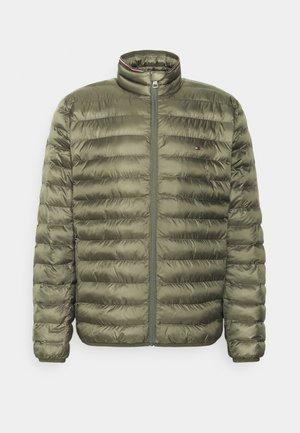 PACKABLE CIRCULAR JACKET - Light jacket - rocky mountain
