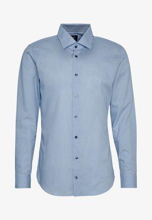 SANTOS - Formal shirt - light blue