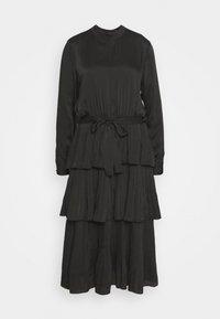 Bruuns Bazaar - EMILLEH ENOLA DRESS - Cocktail dress / Party dress - black - 5