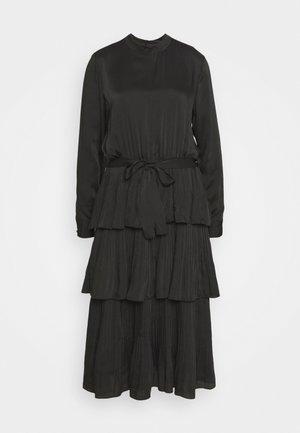 EMILLEH ENOLA DRESS - Vestido de cóctel - black