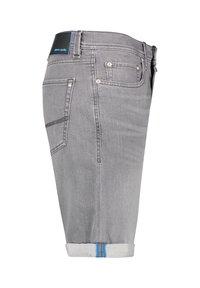 Pierre Cardin - Denim shorts - grau (13) - 2