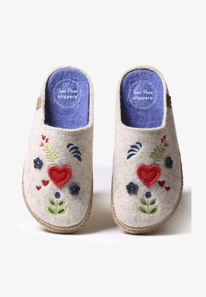 MIRI-EF - Slippers - multi