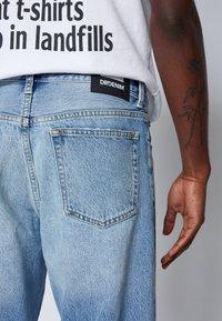 Dr.Denim - DASH - Straight leg jeans - stone cast blue - 7