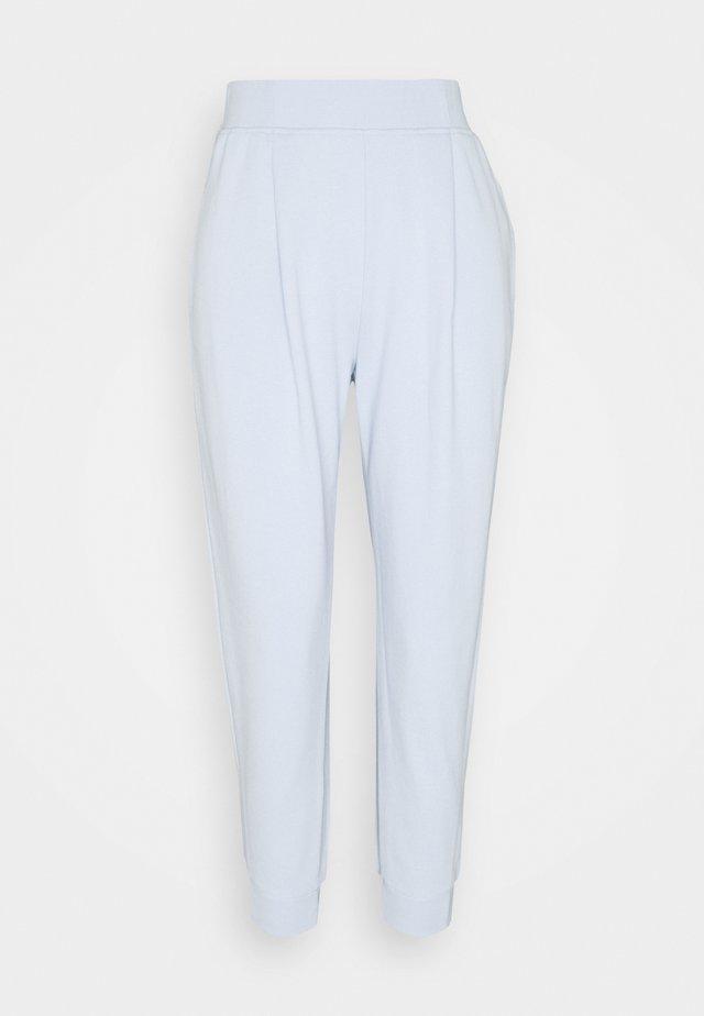 BRIC - Jogginghose - azurblau
