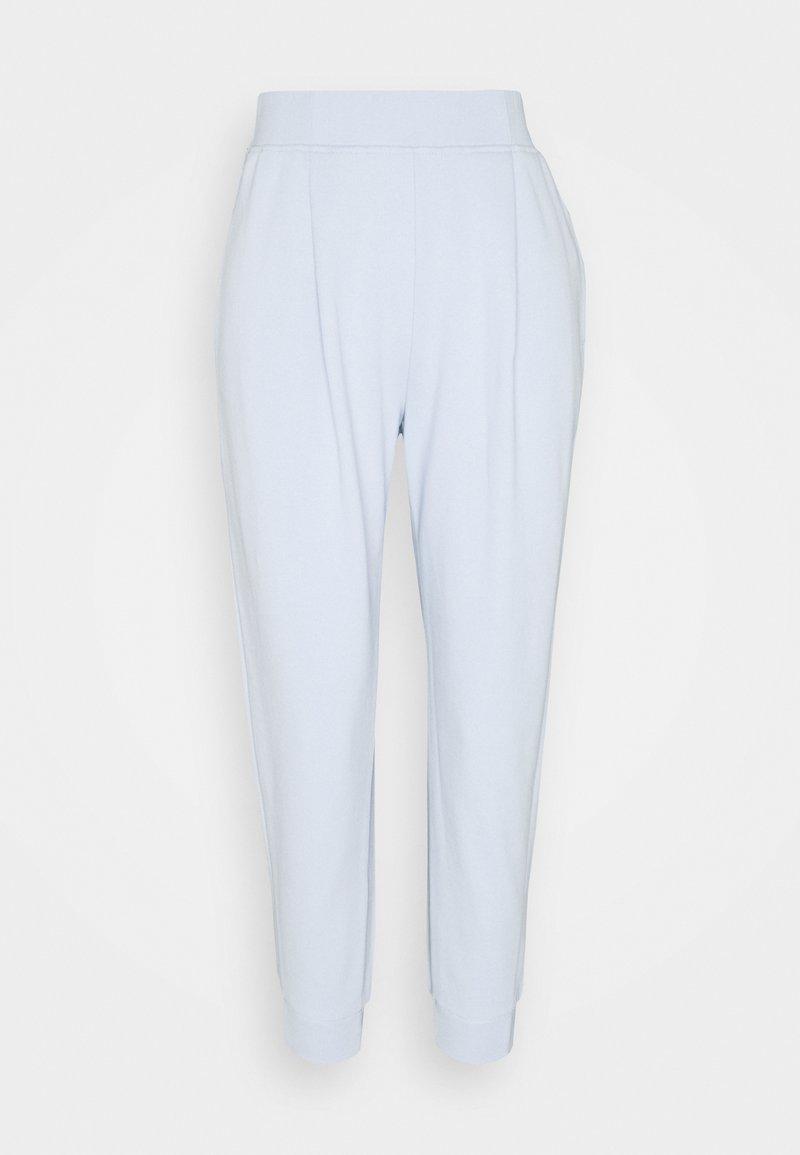 Max Mara Leisure - BRIC - Pantalon de survêtement - azurblau