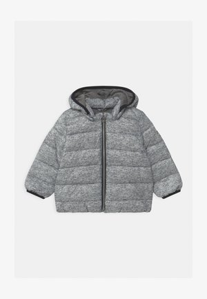PUFFER - Winter jacket - flint grey