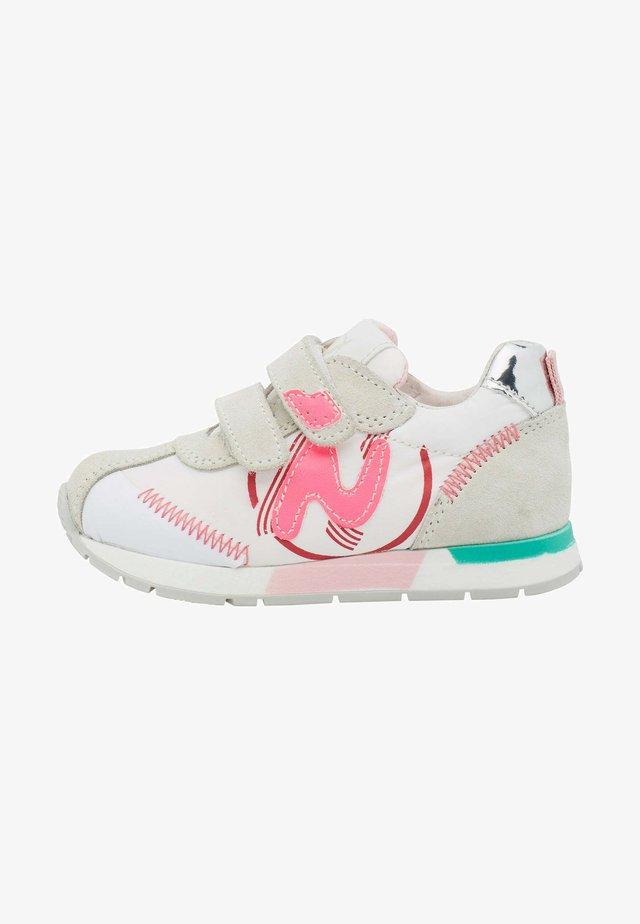 FRESH VL - Sneakers basse - weiß