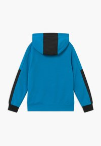 Nike Sportswear - AIR - Mikina skapucí - laser blue - 1