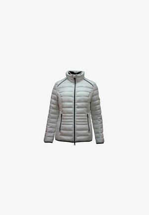 Winter jacket - offwhite