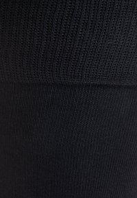 FALKE - SWING 2-PACK - Socks - dark navy - 1