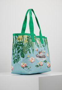 Cath Kidston - DISNEY EXTRA LARGE TOTE - Tote bag - grey blue - 3