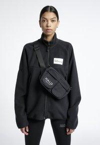 HALO - Bæltetasker - black - 0