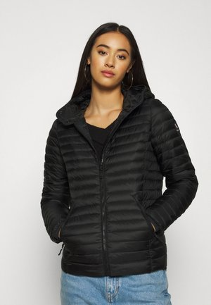 CORE - Down jacket - black
