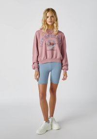 PULL&BEAR - Sweatshirts - rose - 1