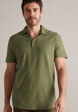 AUS TWIST - Polo shirt - mimetico