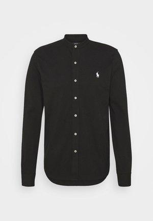 FEATHERWEIGHT - Koszula - black