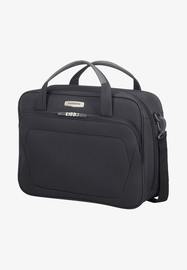 SPARK SNG - Briefcase - black