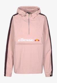 Ellesse - Windbreaker - pink - 2