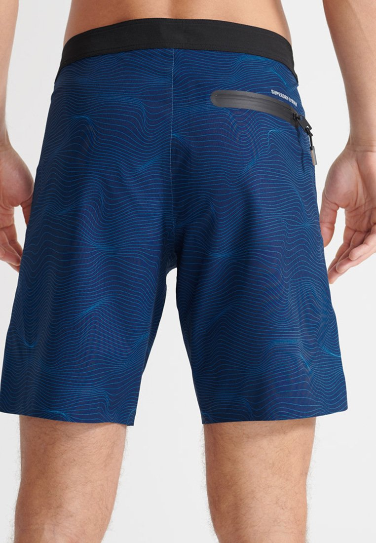 Men WELDED - Swimming shorts