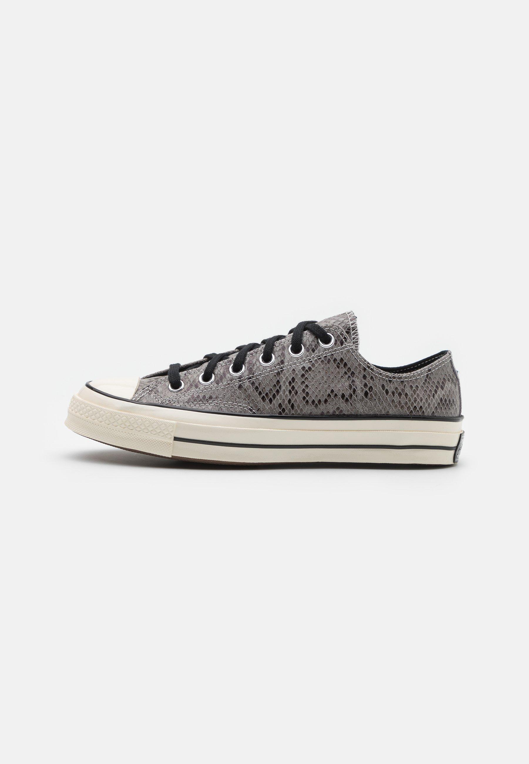 scarpe converse grigie uomo