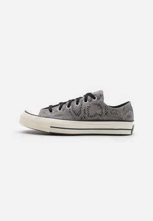 CHUCK 70 ARCHIVE REPTILE UNISEX - Sneakers - grey/egret/black