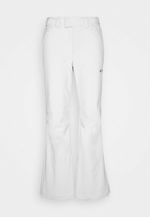 WOMENS PANT - Snow pants - white