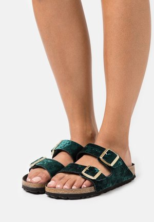 ARIZONA - Slippers - forest green