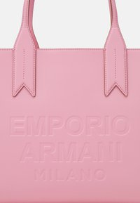 Emporio Armani - Handbag - pepe rosa - 6