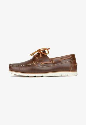 Bootschoenen - Cuero