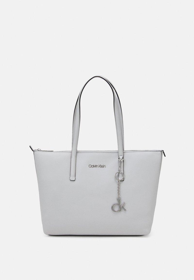 Calvin Klein - Cabas - grey