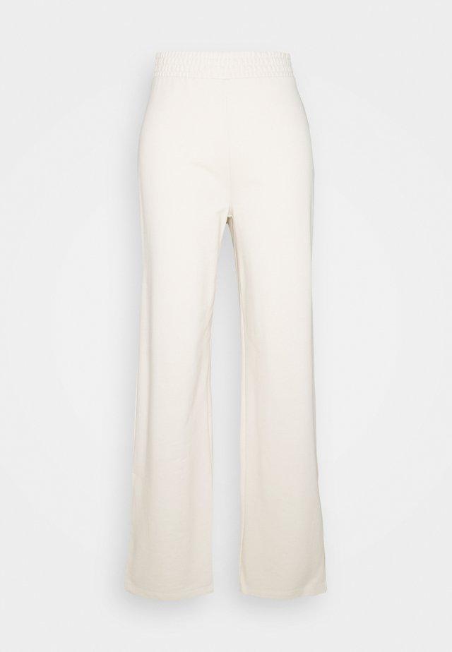 ONLDREAMER FLAIR SLIT PANTS - Bukse - birch