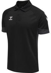 Hummel - Sports shirt - black - 2