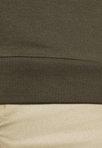 edc by Esprit - Sweatshirt - dark green - 5