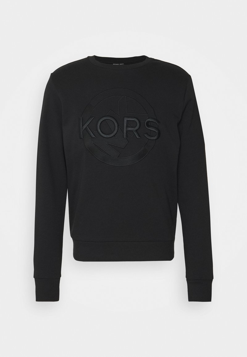 Michael Kors - LOGO - Sweatshirt - black