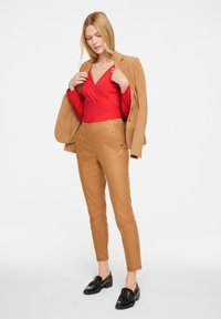 comma - Jumper - red - 1