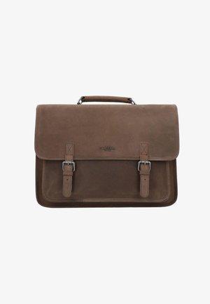 Briefcase - nussbaum