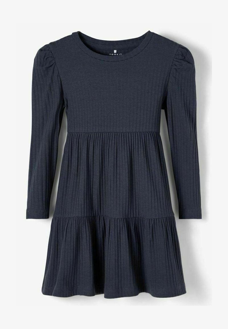 Name it - Day dress - india ink