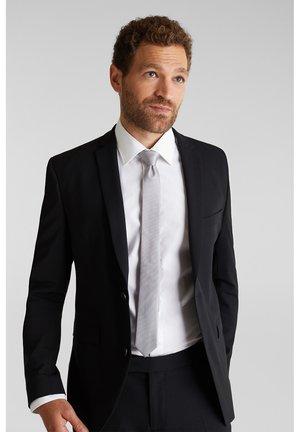 Tie - grey
