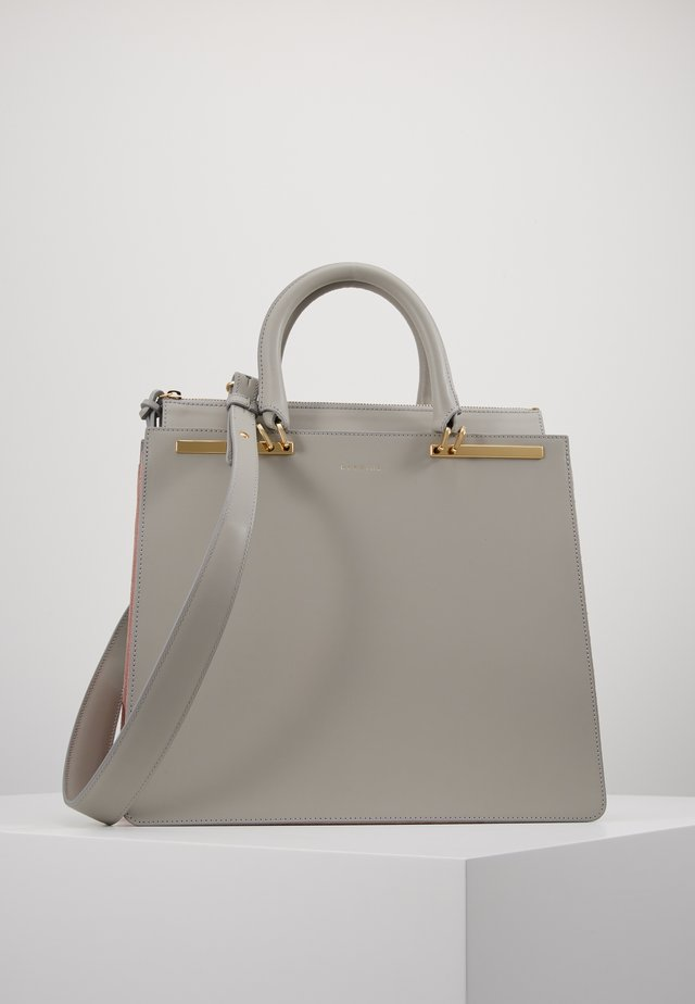 SOPHIE - Handbag - grey