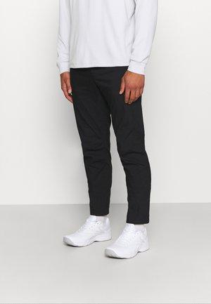 KONSEAL PANT MENS - Trousers - black