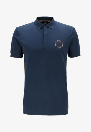 PADDY 8 - Polo shirt - dark blue