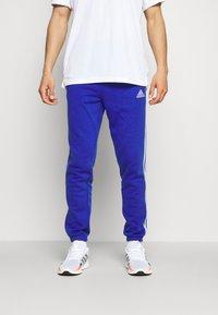 adidas Performance - Pantaloni sportivi - bold blue - 0