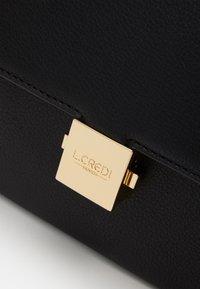 L.CREDI - GLENDA - Handbag - schwarz - 3
