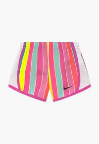 Nike Sportswear - RETRO STRIPE TEMPO SET - Shorts - fire pink - 2