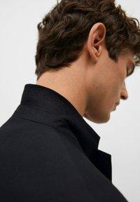 Mango - PAULO - Blazer jacket - schwarz - 7