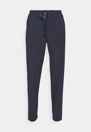 MIX AND RELAX - Pyjama bottoms - dunkelblau