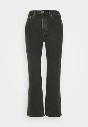 Jeans baggy - black dark